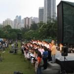 2003 擁抱香港 - 維園006