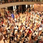 2010 豎琴節 - 海港城005