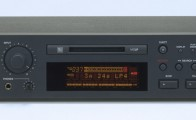 Tascam MD-350 Minidisc Deck