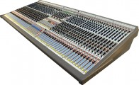 APB Spectra C and T Series Consoles