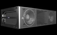 Meyer Sound Milo High-Power Curilinear Array Loudspeaker
